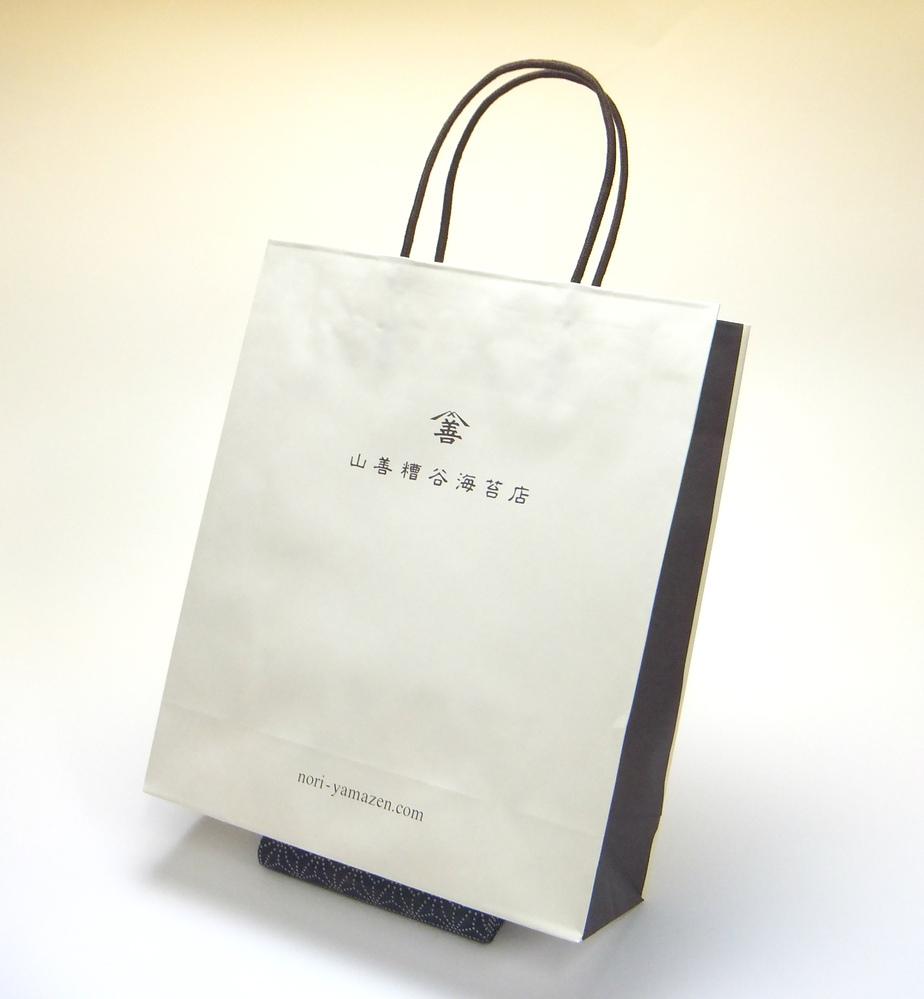ご贈答用 高級海苔セット (大箱 善5)