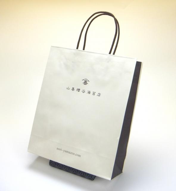 ご贈答用 味付のり(黒)48束 2袋